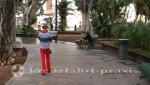 Teneriffa - Die Plaza Principe de Asturias