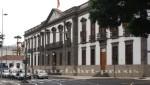 Teneriffa - Palacio de la Capitania General
