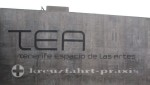 Teneriffa - TEA - Tenerife Espacio de Las Artes