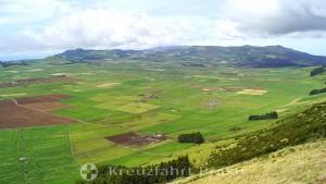 Miradouros da Serra do Cume - to the west