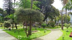 Jardim Duque da Terceira