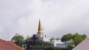 Obelisk Alto da Memória