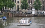 amsterdam grachtenboot