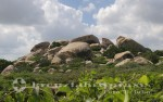 Aruba - Casibari Felsformation