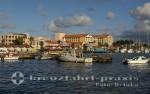 Aruba - Marina