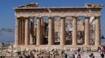 Akropolis: Parthenon Tempel