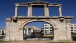Hadriansbogen Athen