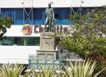 Barbados - Nelson Denkmal
