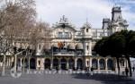 Barcelona Hafenverwaltung