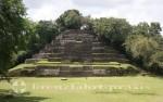 Belize - Der Jaguar Tempel