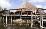 Belize - Das Restaurant
