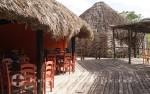 Belize - Schattenspender