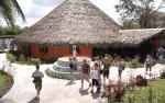 Belize - Aufbruch