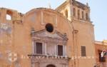 Cartagena - Klosterkirche Santo Domingo