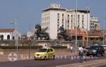 Cartagena - Muelle de los Pegasos