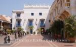 Cartagena - Plaza de San Pedro Claver