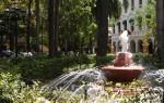 Cartagena - Plaza de Bolivar