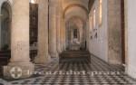 Cartagena - Seitenschiff der Kathedrale
