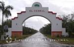 Cozumel - El Cedral