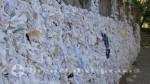 Ephesus - Wunschzettel am Marien Haus