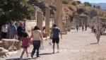 Ephesus - Markt Basilika