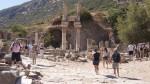 Ephesus - Domitian Tempel
