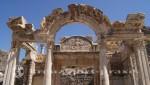 Ephesus - Hadrianstempel