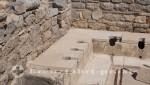 Ephesus - Gemeinschaftslatrine