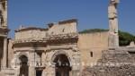 Ephesus -Mazeus Tor