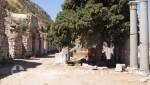 Ephesus - Werkstätten