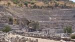 Ephesus - Gymnasium und Theater