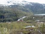 Flåm - Reinungavatnet See
