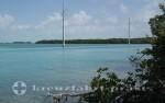 Florida Keys - Türkisfarbenes Meer