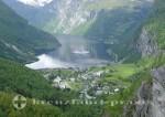 Ab 2026 keine Schiffsemissionen mehr in Norwegens Fjorden