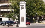 Grand Cayman - Zu Ehren König George V