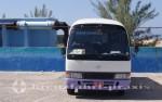 Grand Cayman - Unser Bus