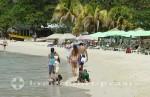 Grenada - Strandleben