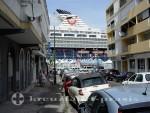 Guadeloupe - Bereit zum Ausborden