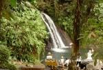 Guadeloupe - Cascade aux Écrevisses