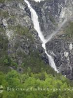 Gudvangen - Noch mehr Wasser