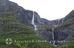 Gudvangen - Wasserkraft
