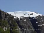 Gudvangen - Im Mai Ski und Rodel gut