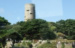 Guernsey - Pleinmont Observation Tower
