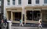 Guernsey - Christies Bar und Restaurant