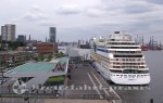 Cruise Center Hamburg-Altona