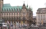 Rathaus und Bucerius Kunst Forum