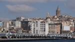 Istanbul - Galatabruecke