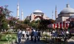 Istanbul - Hagia Sophia
