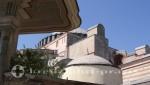 Istanbul - Hagia Sophia Ausschnitt
