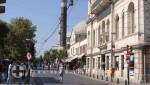 Istanbul - Strassenszene nahe grosser Basar